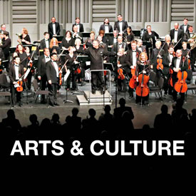 Punta Gorda Arts and Culture