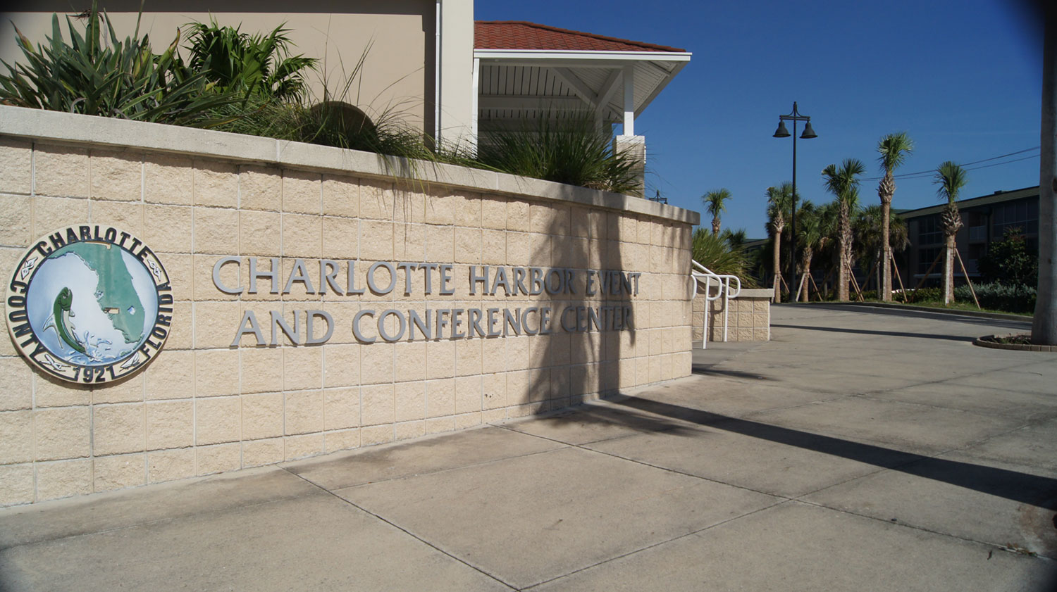 Punta Gorda Charlotte Harbor Event and Conference Center