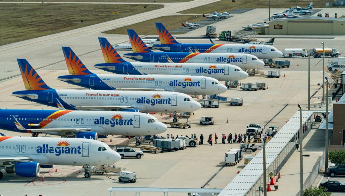 Punta Gorda Airport Allegiant