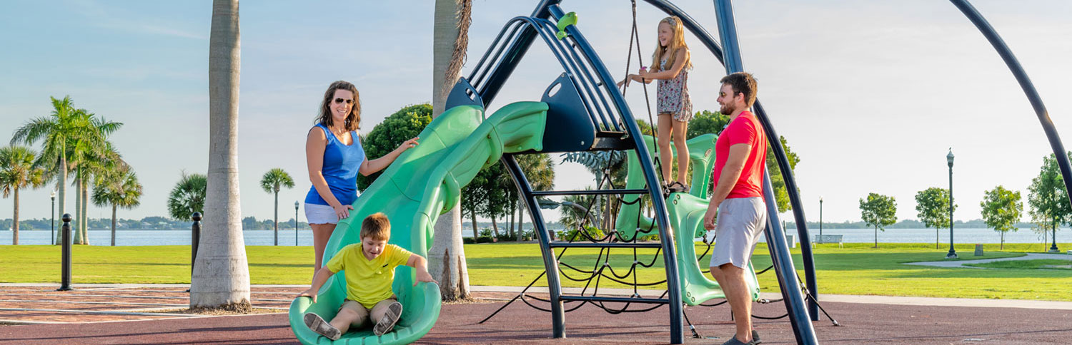 Punta Gorda Family Playground