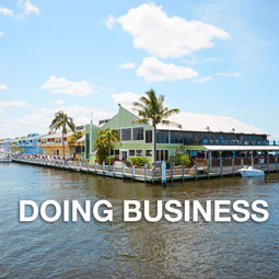 Doing Business - Waterfront