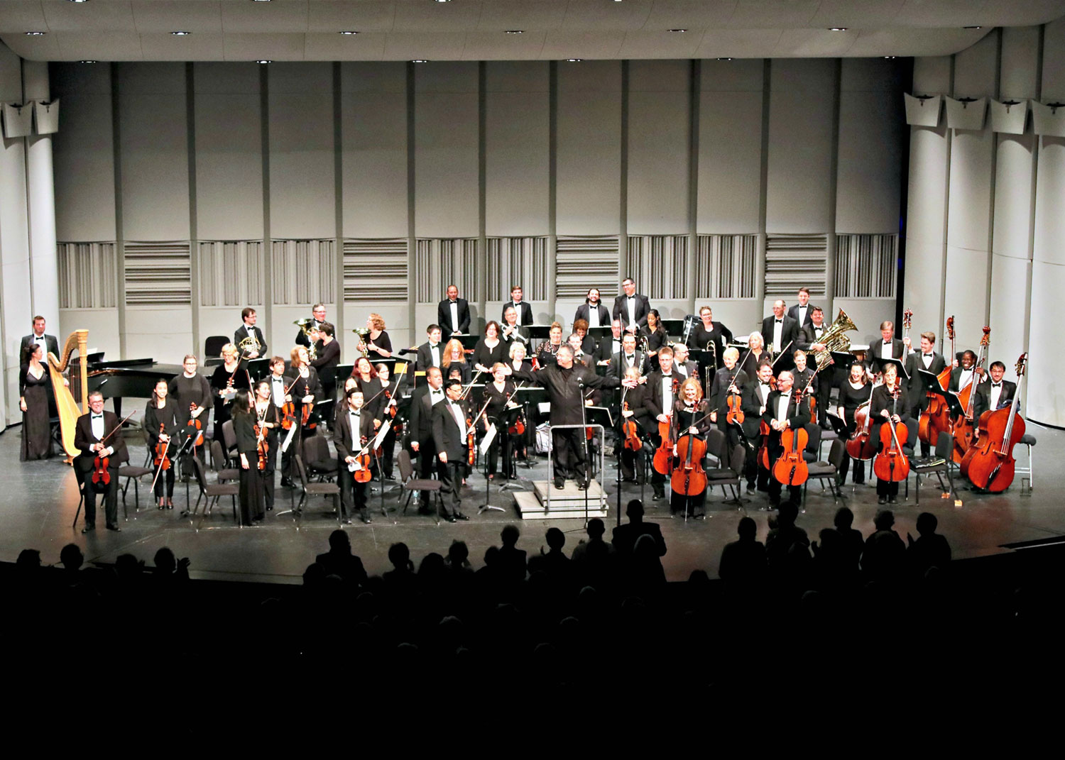 Punta Gorda Arts & Culture - Orchestra