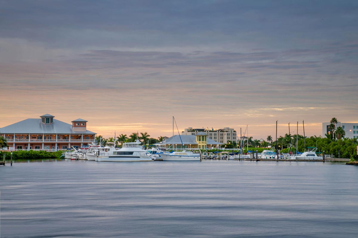 Punta Gorda Harbor